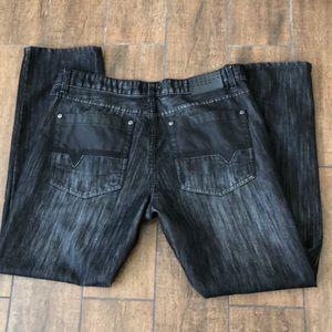 INC black jeans 36X30